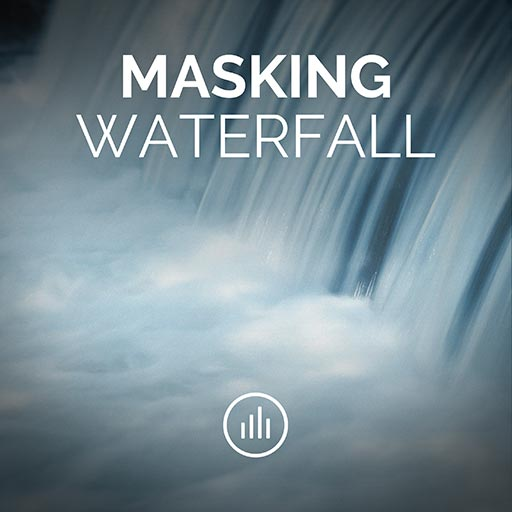 Ultimate Waterfall • Background Noise Machine