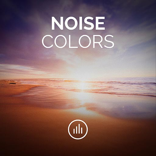 The Ultimate White Noise Generator • Design Your Own Color
