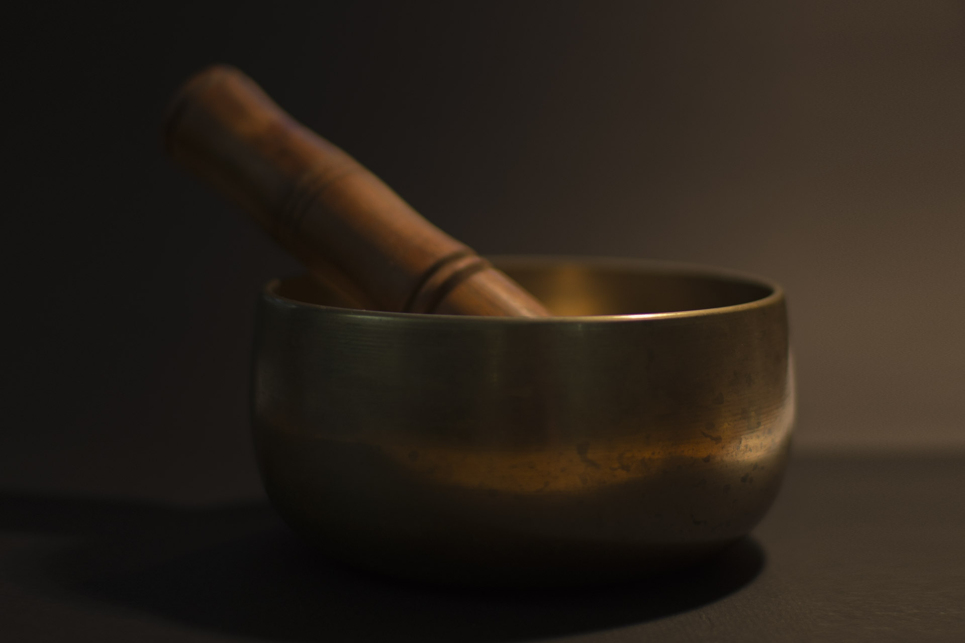 Singing Bowls Online Meditation Sound Machine