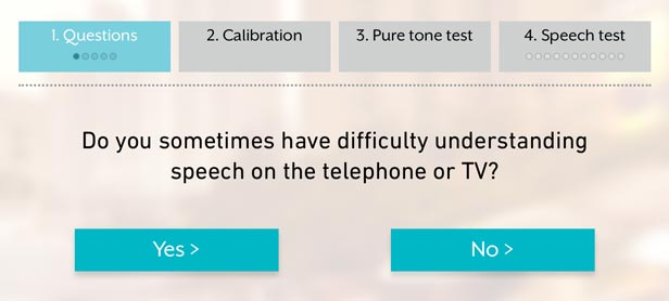 HearingTestOnline