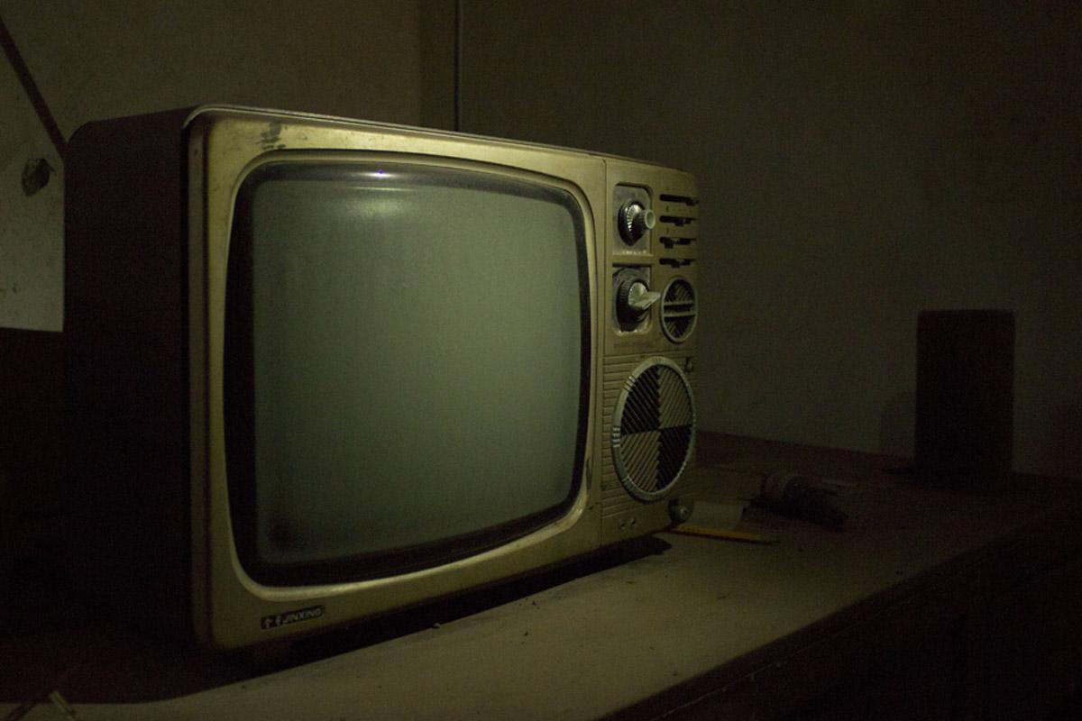 television language of white noise essay